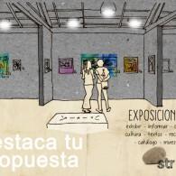 Exposiciones y Stands